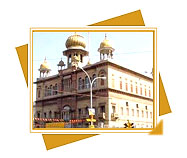 Gurdwara Sis Ganj, Gurdwara Sis Ganj tours, Visit Gurdwara Sis Ganj of Delhi, Temple tour of Gurdwara Sis Ganj, Religious