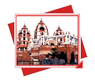 ISKCON Temple, ISKCON Temple tours, Visit ISKCON Temple of Delhi, Temple tour of ISKCON Temple, Religious place of Delhi