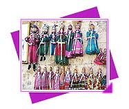 Puppets, Puppets art and craft, Puppets art of Rajasthan, Puppets Arts & Crafts In Rajasthan, Rajasthan Arts Crafts