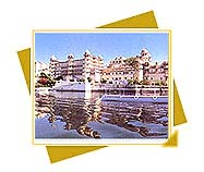Pichola Lake, Pichola Lake tours, Visit Pichola Lake of Rajasthan, Travel to Pichola Lake, Beaches and Lakes of Rajasthan