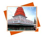 The Hanuman Garhi, Visit The Hanuman Garhi of Uttar Pradesh, Temple tour of The Hanuman Garhi, Religious place of Uttar