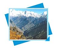 Nanda Devi National Park, Travel to Nanda Devi National Park, Animals wildlife and heritage of Uttaranchal, Wildlife